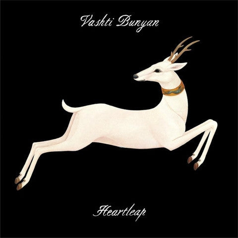 Vashti Bunyan - Heartleap-CD-South