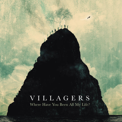 Villagers - Where Have You Been All My Life?-CD-South