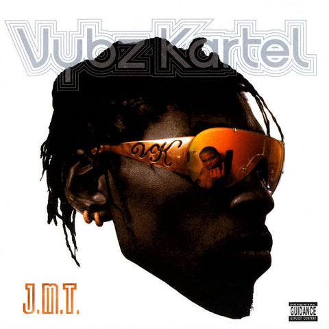 Vybz Kartel - JMT-Vinyl LP-South