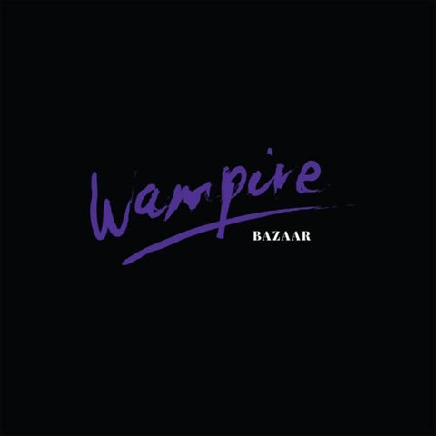 Wampire ‰ÛÒ Bazaar-CD-South