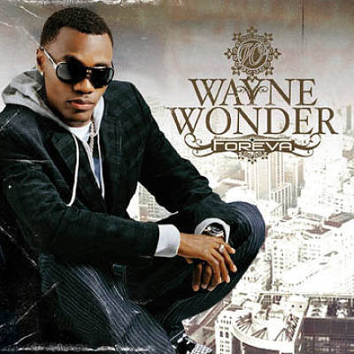 Wayne Wonder - Foreva-Vinyl LP-South
