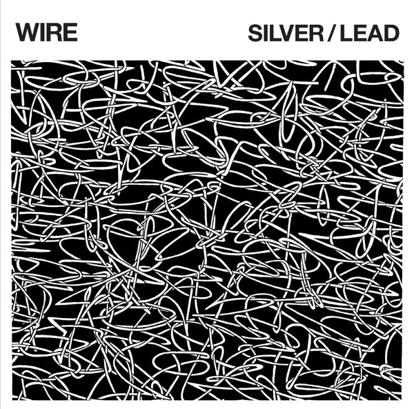 Wire - Silver/Lead-LP-South