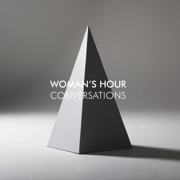 Woman's Hour - Conversations-CD-South