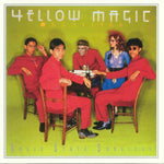 Yellow Magic Orchestra - Solid State Survivor-LP-South