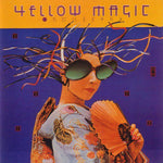 Yellow Magic Orchestra - YMO USA & Yellow Magic Orchestra-LP-South