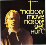 Yellowman - Nobody Move Nobody Get Hurt-Vinyl LP-South