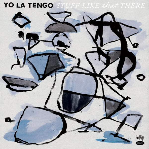 Yo La Tengo - Stuff Like That There-CD-South