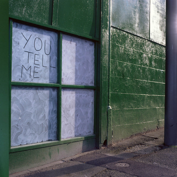 You Tell Me - You Tell Me-LP-South