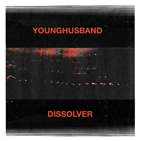 Younghusband - Dissolver-LP-South