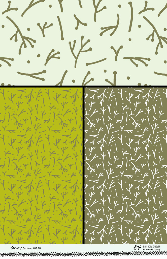 STEMS Pattern 0028