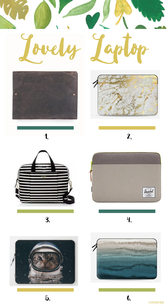 Lovely Laptop Cases