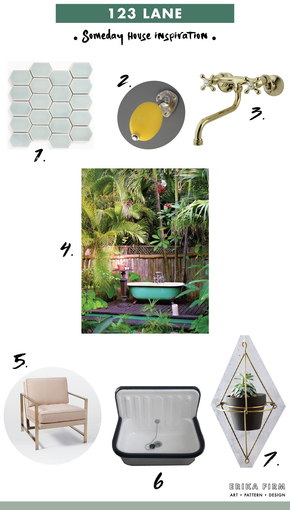 Someday House Inspiration Roundup