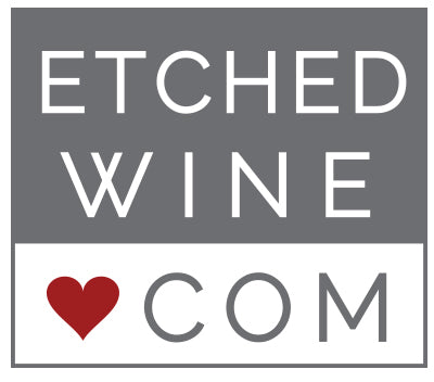 Etchedwine.com logo for Personalized Wine Gifts