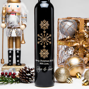 Elegant Wonderland Oil or Vinegar