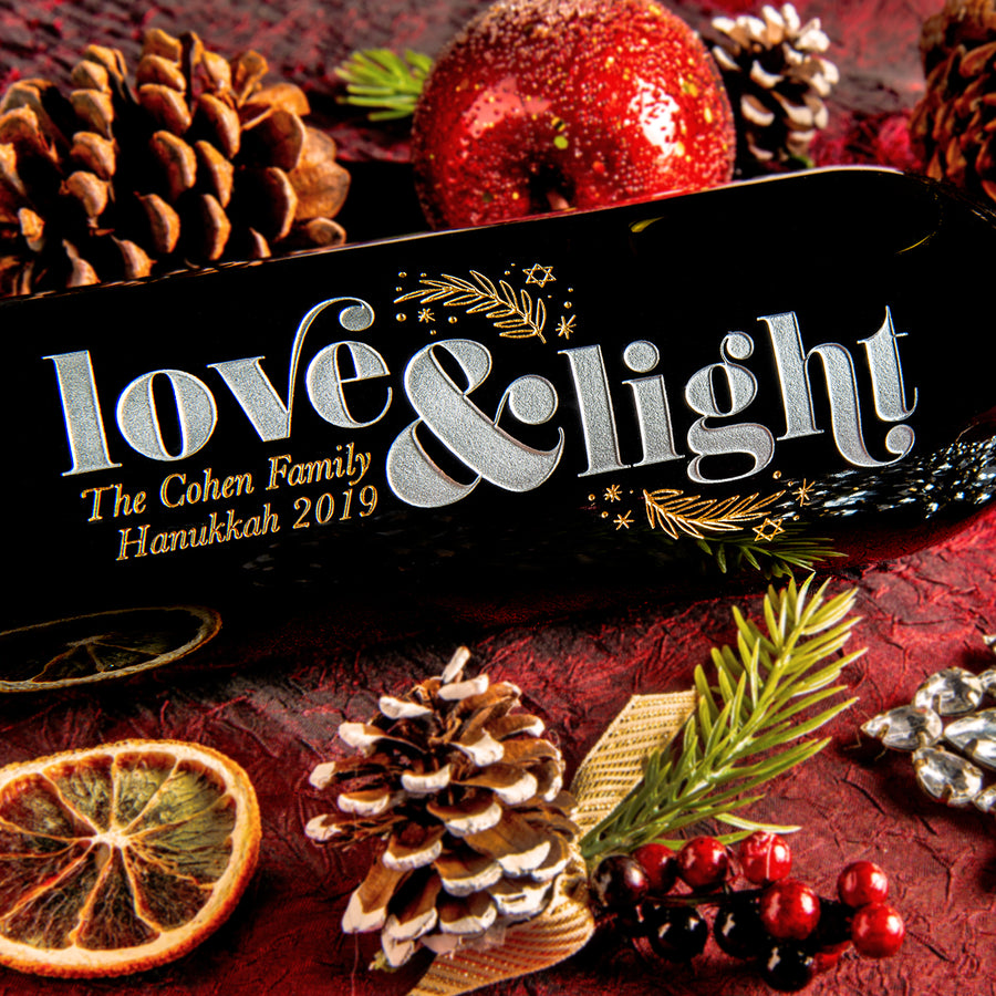 Festive Love & Light