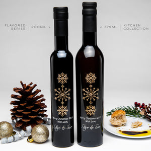 Joyful Holiday Cheer Oil or Vinegar