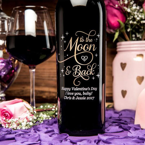 To the Moon & Back - Miramonte Wine Club