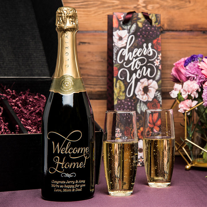 Joyful Welcome Home  Gift Set