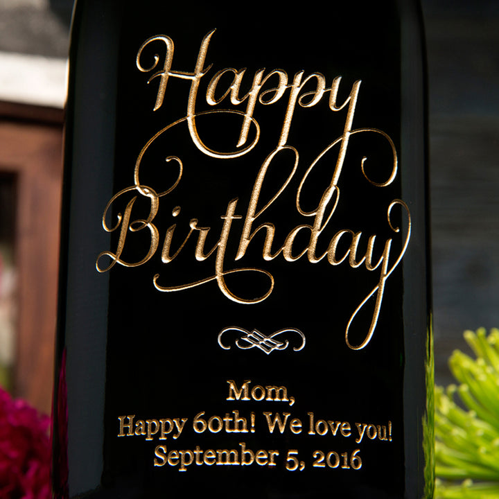 Another Joyful Birthday Big Bottle