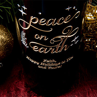 Joyful Peace on Earth