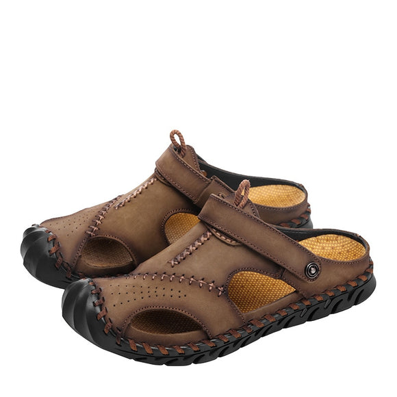 Summer Men's Breathable Sandals