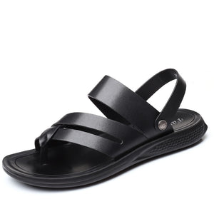 Men Hollow out Breathable Sandals