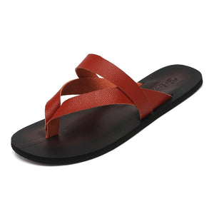 Teenager Waterproof Casual Sandals