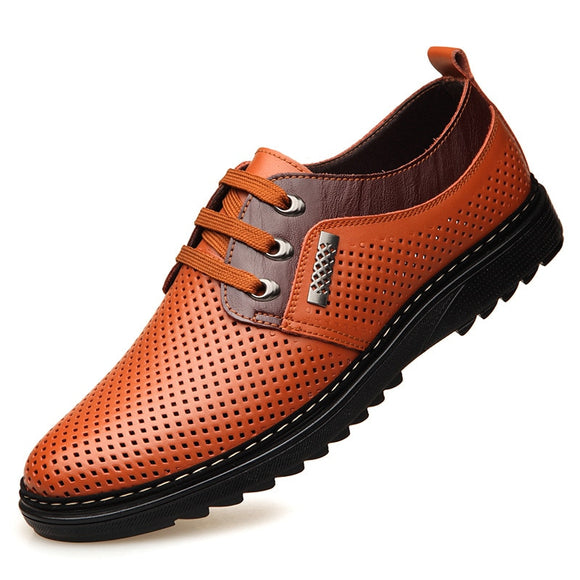 Men 'S Business Casual Breathable Shoes