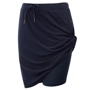 Side Sportswear Tennis Skirt