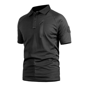 Men's Tactical Breathable Perspiration T-Shirts