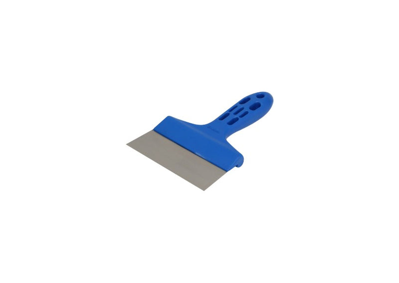 Stainless Steel Spatula 120x35mm (G13)