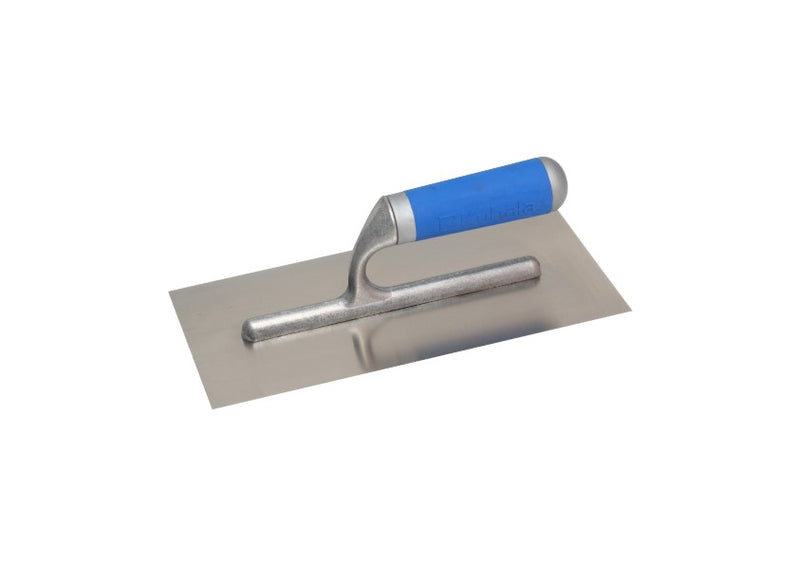 Stainless Steel Trowel 130x270mm PRO