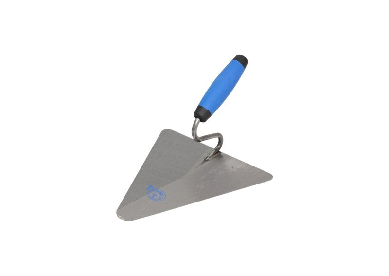 Steel Triangular Masonry Trowel 160x140mm (G6)
