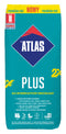 ATLAS PLUS 25kg - C2TES1 Tile Adhesive