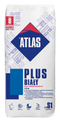 ATLAS PLUS WHITE 25 kg - C2TES1 Tile Adhesive