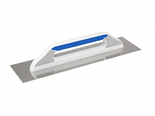 Stainless Steel Trowel 130x480mm (G21)