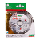 DISTAR Diamond Cutting Blade 7D 1A1R GRES MASTER Ø115-125