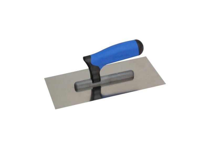 Stainless Steel Trowel 130x270mm (G11)