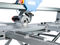 WANDELI QXZ-1200/50 Manual Wet Saw/Tile Cutter