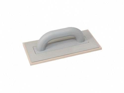 Plastic Float 140x280mm with Rubber Pad