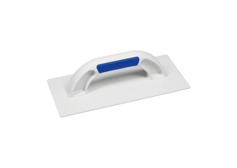 Universal Plastic Float with Velcro 130x270mm (G17)