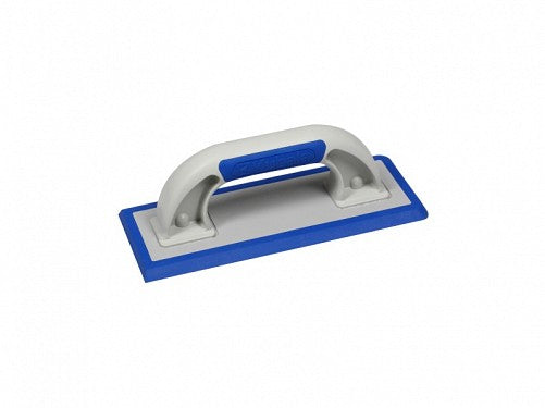 Plastic Grout Float 95x240mm with Bevelled Edges & Rounded Corners (G18)