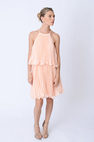 Endless Rose Blush Ariana Dress