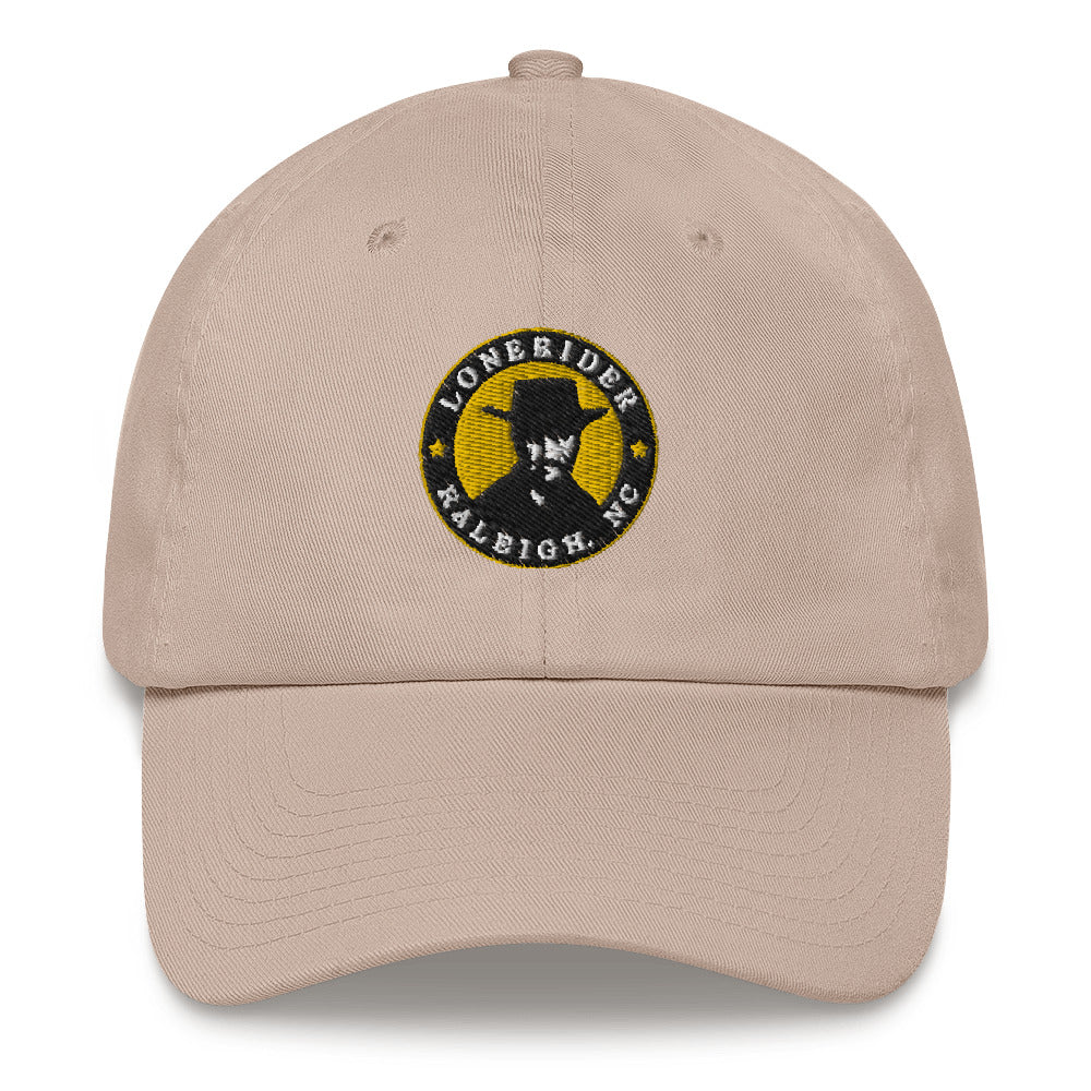 Lonerider Dad Hat