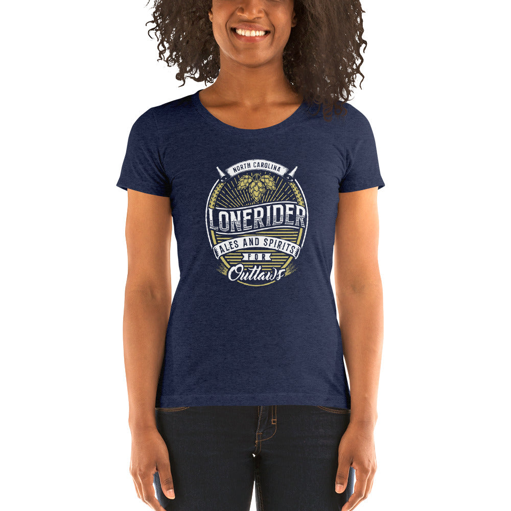 Women's Lonerider Outlaw Shirt