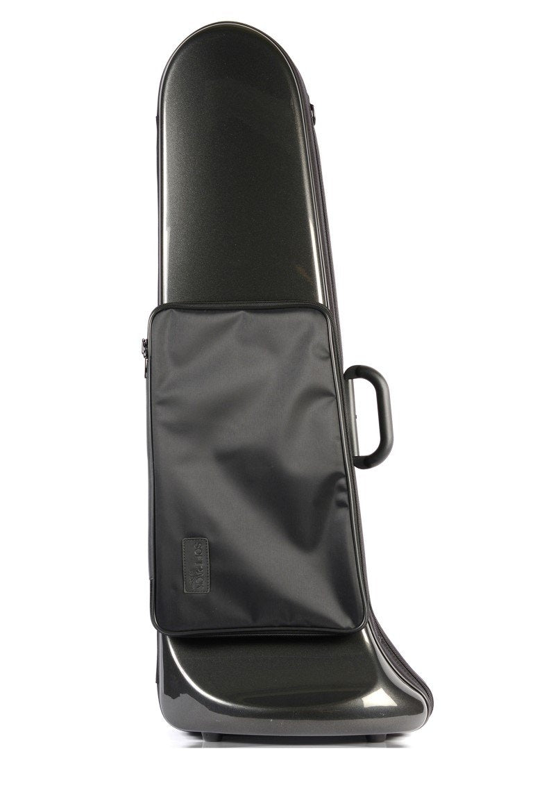 SOFTPACK BASS TROMBONE CASE WITH POCKET