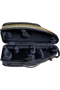 HIGHTECH ALTO SAX CASE WITH POCKET - PARIS LIMITED EDITION