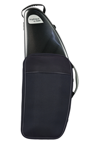 HIGHTECH TENOR SAX CASE WITH POCKET