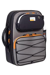PEAK PERFORMANCE Bb & A Double Clarinet Backpack Case