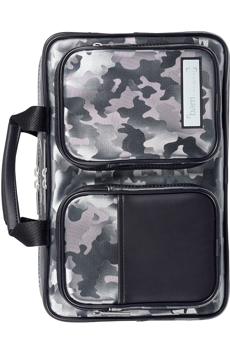 PERFORMANCE Bb CLARINET BRIEFCASE CAMO